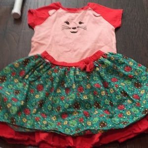 Other - American girl Wellie wisher Willa outfit
